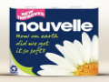 Nouvelle Soft Toilet Roll - 207 Sheet
